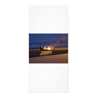 people-on-beach personalized rack card