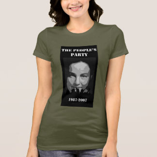 People's Party T-Shirt