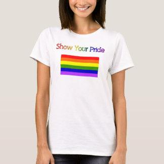 Peoria Emergency Pride 2006 T-Shirt