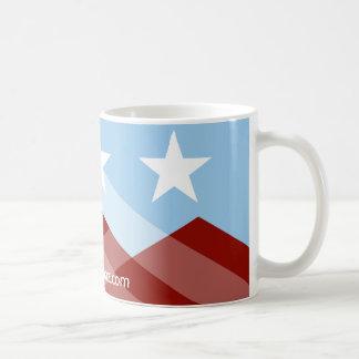 Peoria Flag mug