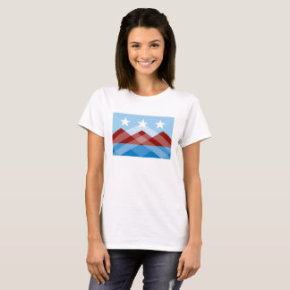 Peoria Flag T-Shirt
