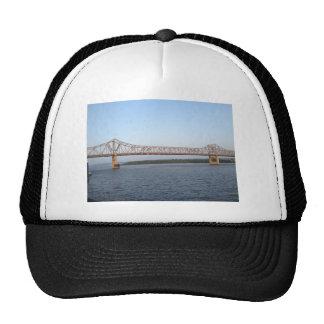 Peoria Skyline Cap