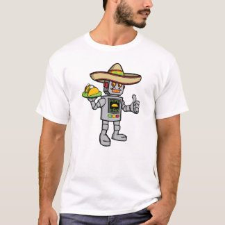 Pepe Eño - T-shirt (Customize)