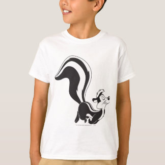 Pepe Le Pew Smelling Around Shirts