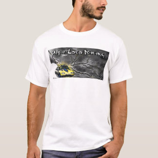 Pepe Loco Racing T Shirts