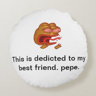 Pepe Pillow