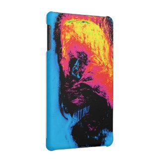 pepper and plastic silenced iPad mini case