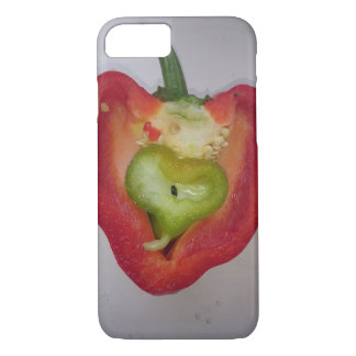 Pepper love iPhone 8/7 case