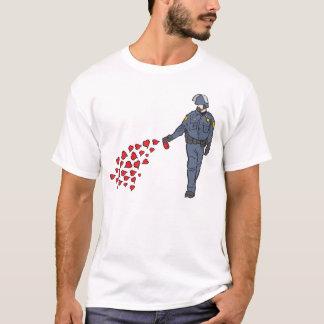 Pepper Spray Cop T-Shirt