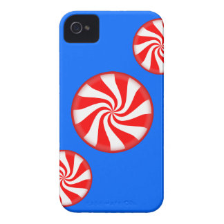 Peppermint Candies iPhone 4/4S Case iPhone 4 Cases