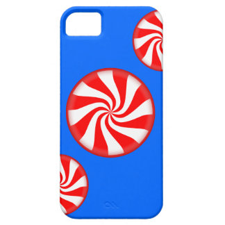 Peppermint Candies iPhone 5 Case