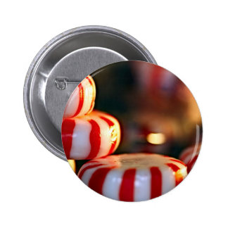 Peppermint Candy Buttons