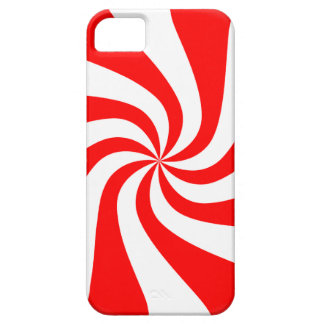 Peppermint Candy iPhone 5 Case