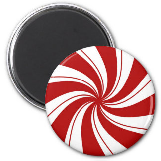 Peppermint Candy - magnet