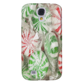 Peppermint Candy Samsung Galaxy S4 Cases
