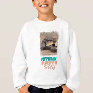Peppermint Patty Day - Appreciation Day Sweatshirt