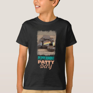 Peppermint Patty Day - Appreciation Day T-Shirt