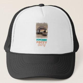 Peppermint Patty Day - Appreciation Day Trucker Hat