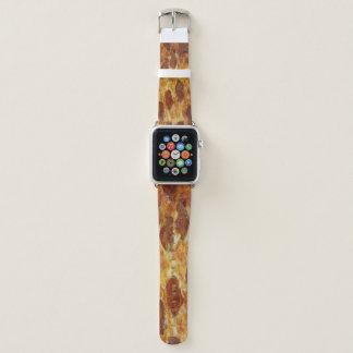 Pepperoni Pizza Apple Watch Band