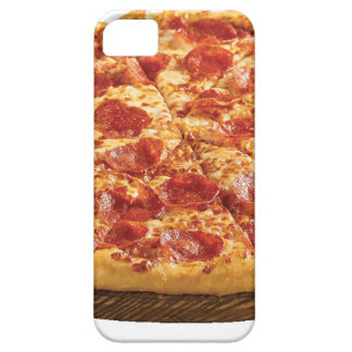 Pepperoni Pizza Barely There iPhone 5 Case