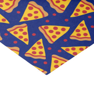 Pepperoni Pizza Birthday Party Tissue Paper