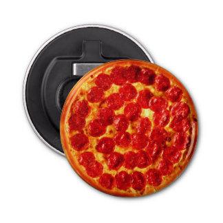 Pepperoni Pizza Bottle Opener