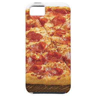 Pepperoni Pizza Case For The iPhone 5