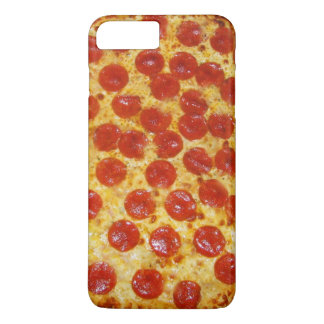 Pepperoni Pizza iPhone 8 Plus/7 Plus Case