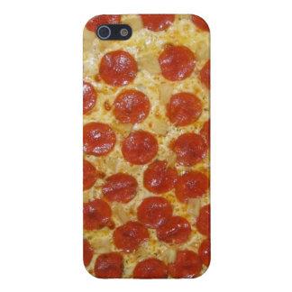 Pepperoni Pizza Sauce tomato Italian  food funny c iPhone 5/5S Covers