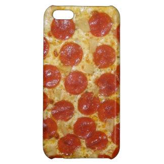 Pepperoni Pizza Sauce tomato Italian  food funny c iPhone 5C Covers