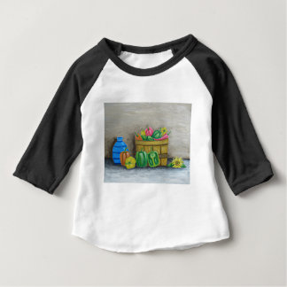 peppers baby T-Shirt