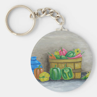 peppers key ring