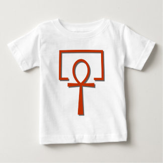 perAnch Haus house Anch Ankh Baby T-Shirt