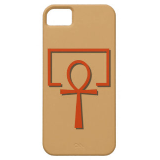 perAnch Haus house Anch Ankh Barely There iPhone 5 Case