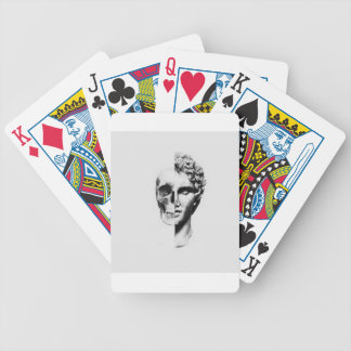 Perceptions Bicycle Playing Cards