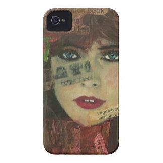 Perceptions En Vogue iPhone 4 Case-Mate Case