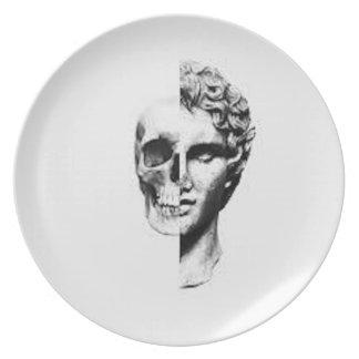 Perceptions Plate