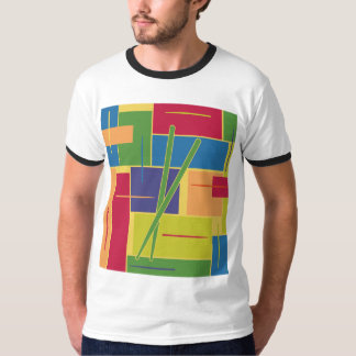 Percussion Colorblocks T-Shirt