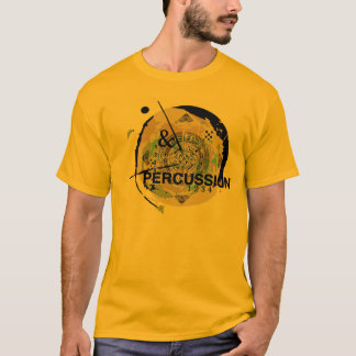 Percussion T-shirt