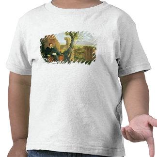 Percy Bysshe Shelley  1845 Tshirt
