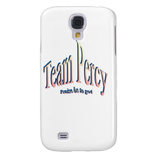 percy galaxy s4 cover