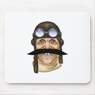 Percy Mouse Pads