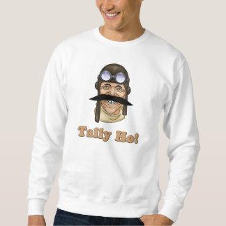 Percy - Tally Ho! Sweatshirt