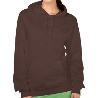 Percy's Lemon Juice Hooded Sweatshirt
