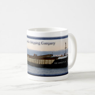 Pere Marquette Shipping Coffee Mug