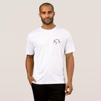 Peregrine Falcon | Aesthetics Wear SportTek T-Shirt