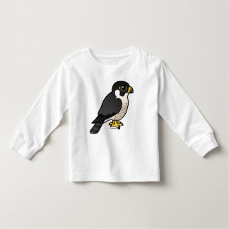 Peregrine Falcon Toddler T-Shirt