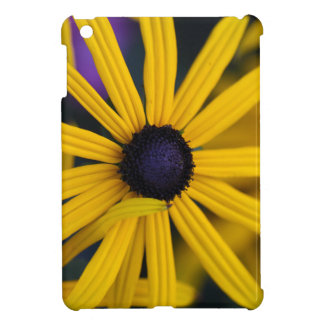 Perennial coneflower (Rudbeckia fulgida) Case For The iPad Mini