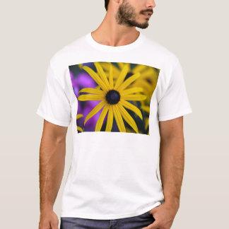 Perennial coneflower (Rudbeckia fulgida) T-Shirt
