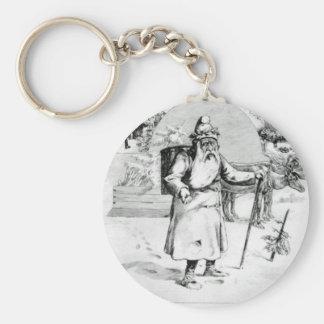 Perenoel Key Ring